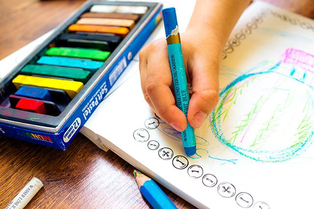 creative drawing ideas for kids, craft with kids, creative prompts for kids